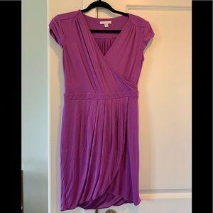 Medium New York & Co wrap dress